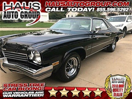 1973 Buick Century for sale 100904259