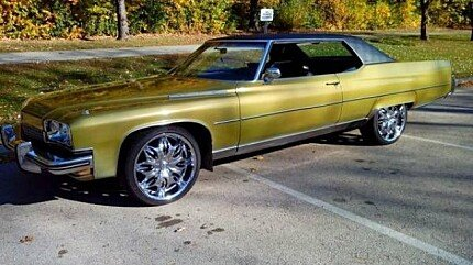 1973 Buick Electra for sale 100826188