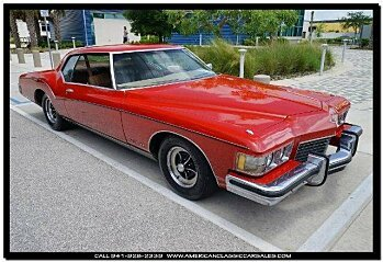 1973 Buick Riviera for sale 100766476