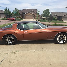 1973 Buick Riviera for sale 100767197