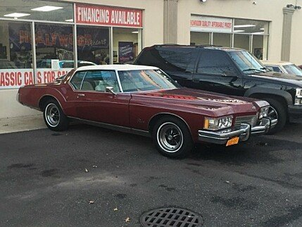 1973 Buick Riviera for sale 100839595
