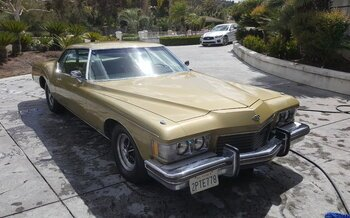 1973 Buick Riviera Coupe for sale 100944808