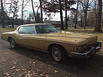 1973 Buick Riviera Coupe for sale 100947333