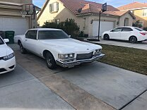 1973 Buick Riviera for sale 100972115