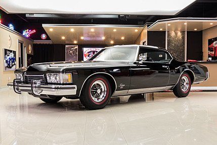 1973 Buick Riviera for sale 100976720