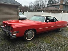 1973 Cadillac Eldorado for sale 100858486