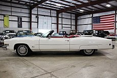 1973 Cadillac Eldorado for sale 100875116