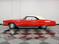 1973 Cadillac Eldorado for sale 100930742