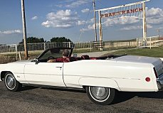 1973 Cadillac Eldorado for sale 101013225