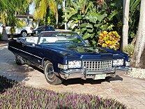 1973 Cadillac Eldorado Convertible for sale 101017689