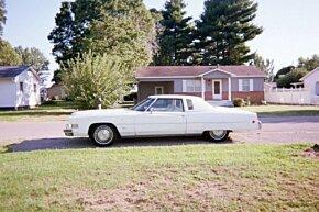 1973 Cadillac Eldorado for sale 101045599