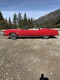 1973 Cadillac Eldorado Convertible for sale 101050031