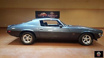 1973 Chevrolet Camaro for sale 100890120