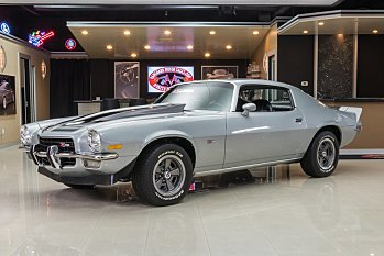 1973 Chevrolet Camaro Z28 for sale 100894623
