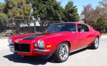 1973 Chevrolet Camaro RS for sale 100912557