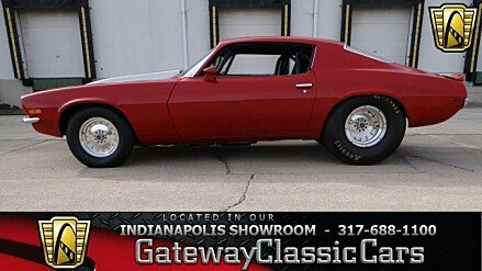 1973 Chevrolet Camaro for sale 100817373