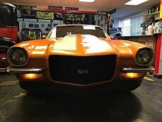 1973 Chevrolet Camaro for sale 100860092
