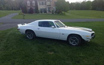 1973 Chevrolet Camaro Z28 for sale 100890802