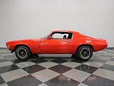 1973 Chevrolet Camaro for sale 100931964