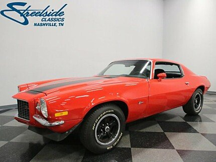 1973 Chevrolet Camaro for sale 100947767