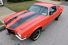 1973 Chevrolet Camaro Z28 for sale 100960609