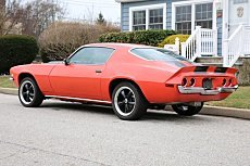1973 Chevrolet Camaro for sale 100960609