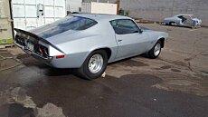 1973 Chevrolet Camaro for sale 100966242