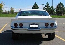1973 Chevrolet Camaro Z28 for sale 101001652