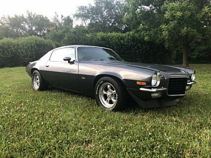 1973 Chevrolet Camaro Z28 for sale 101004704