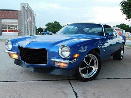 1973 Chevrolet Camaro for sale 101009781