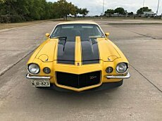 1973 Chevrolet Camaro for sale 101014620