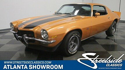 1973 Chevrolet Camaro for sale 101018424