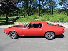 1973 Chevrolet Camaro Z28 for sale 101020716