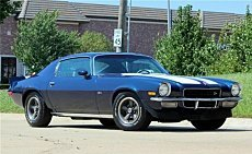 1973 Chevrolet Camaro Z28 for sale 101025013