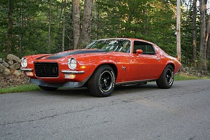 1973 Chevrolet Camaro Coupe for sale 101044167