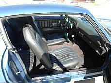 1973 Chevrolet Camaro for sale 101046707