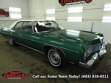 1973 Chevrolet Caprice for sale 100761076