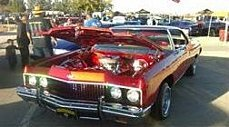 1973 Chevrolet Caprice for sale 100955412