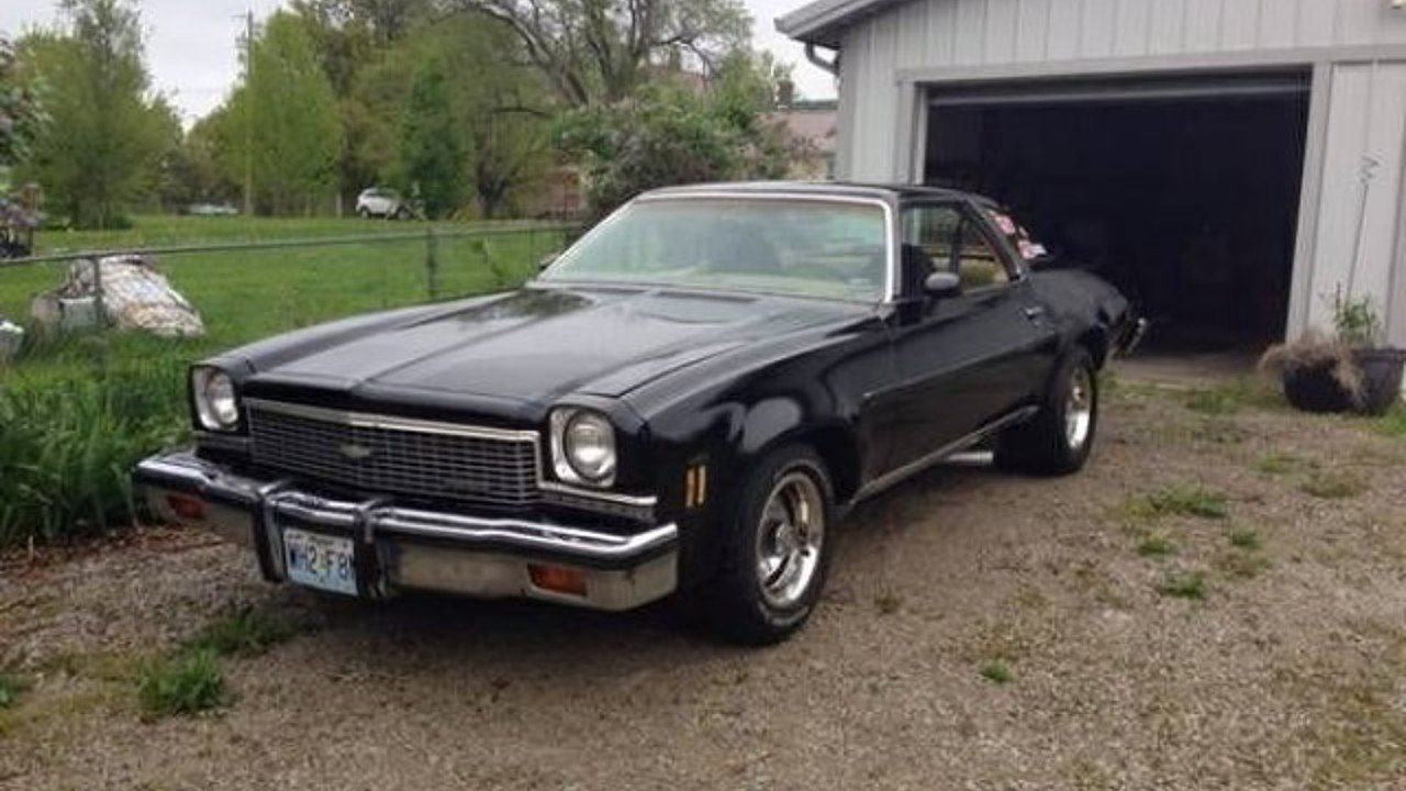 1973 Chevrolet Chevelle for sale 100945024