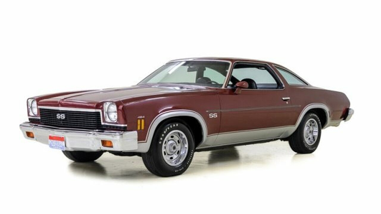1973 Chevrolet Chevelle for sale near Concord, North Carolina 28027 ...