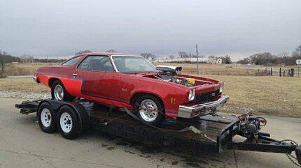 1973 Chevrolet Chevelle for sale 100994013