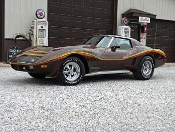 1973 Chevrolet Corvette for sale 100737366