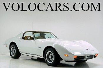1973 Chevrolet Corvette for sale 100848135