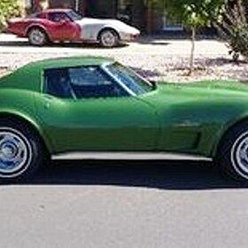 1973 Chevrolet Corvette for sale 100862592