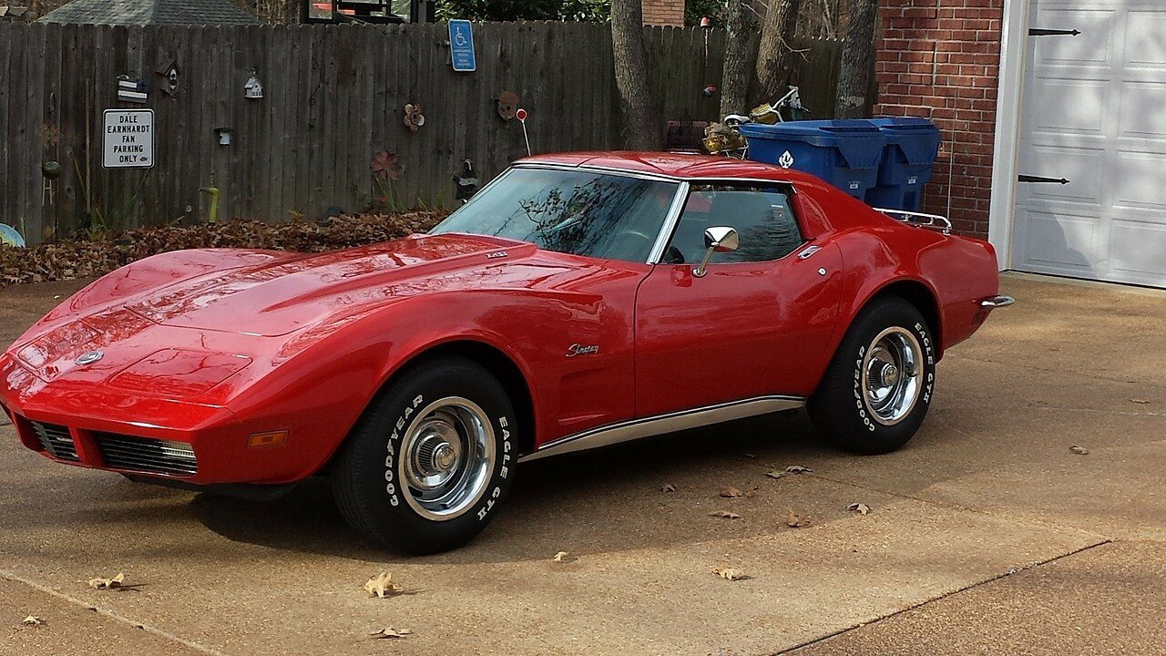 1973 Chevrolet Corvette for sale 100772739