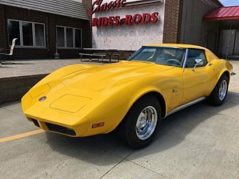 1973 Chevrolet Corvette for sale 100831769