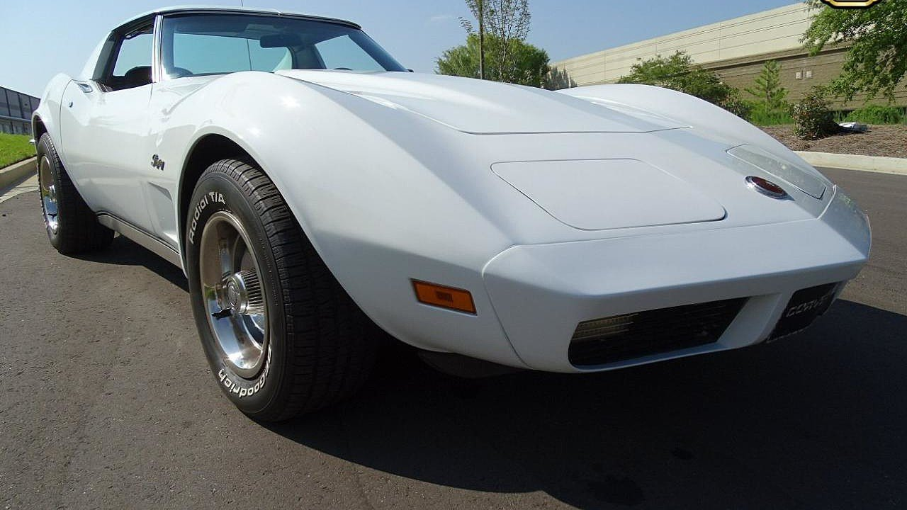 1973 Chevrolet Corvette Coupe for sale 100855901