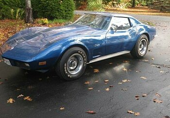 1973 Chevrolet Corvette for sale 100875568