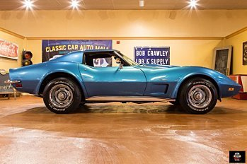 1973 Chevrolet Corvette for sale 100890650