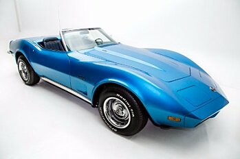 1973 Chevrolet Corvette for sale 100945441